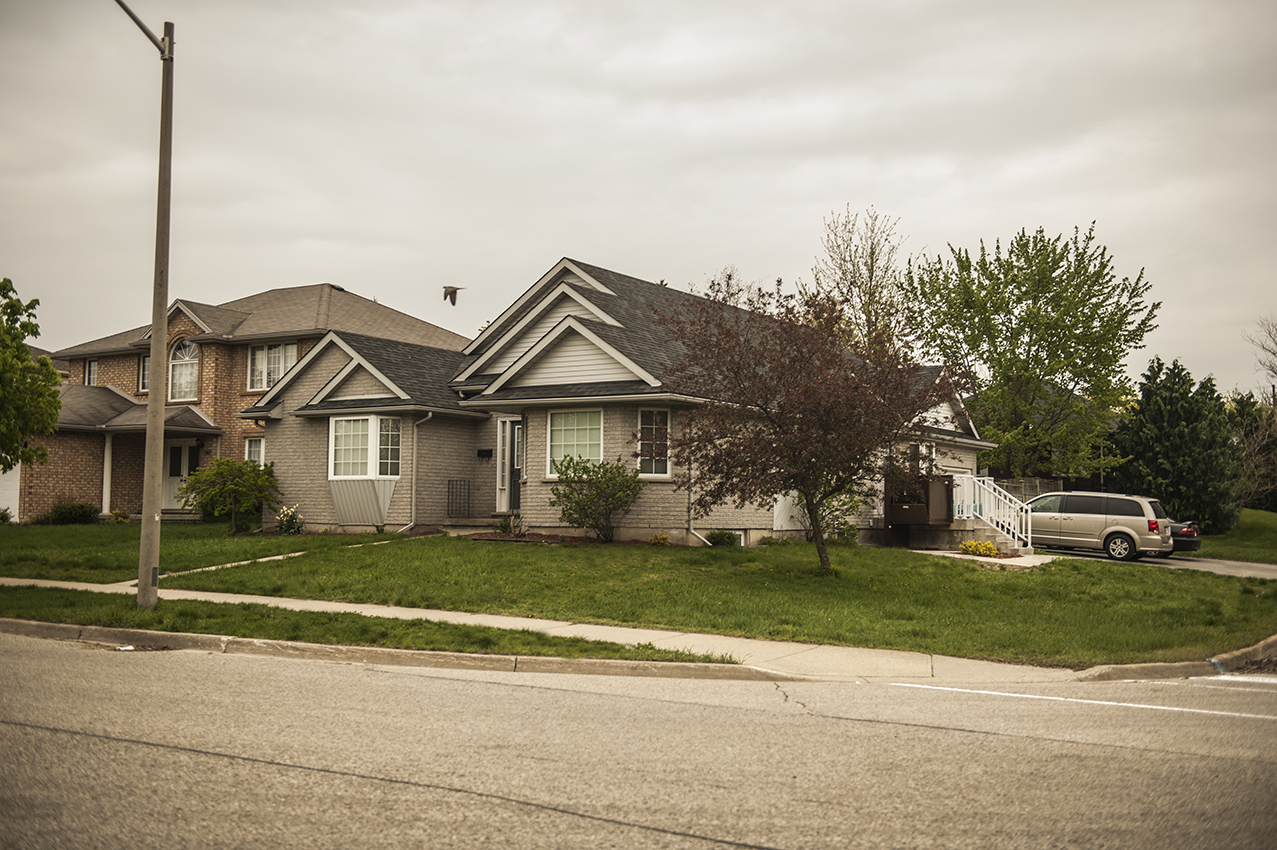 Stanwood Home – Kitchener – 5 adults served with 24 hour support