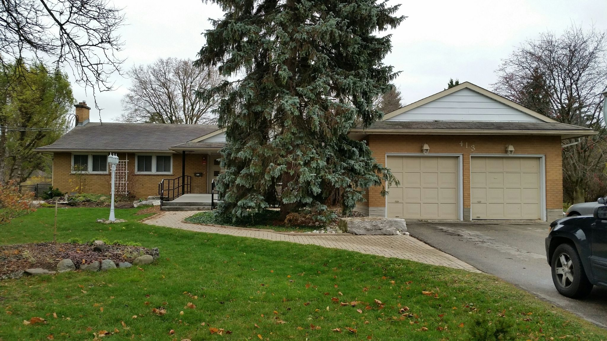 Forestlawn Home – Waterloo – 5 adults served with 24 hour support