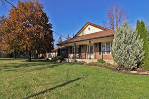 St. Charles Home – Breslau – Permanent home for 5 adults & respite for 8 adults